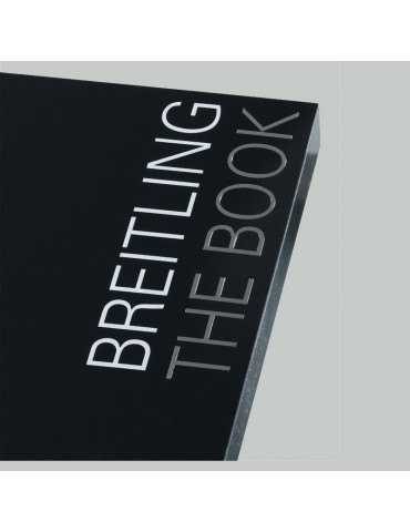 Breitling - The Book...