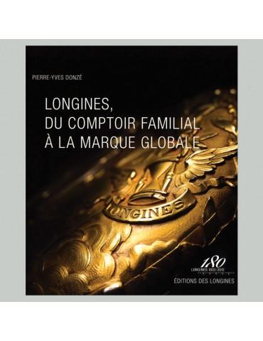 Longines, du Comptoir Familial