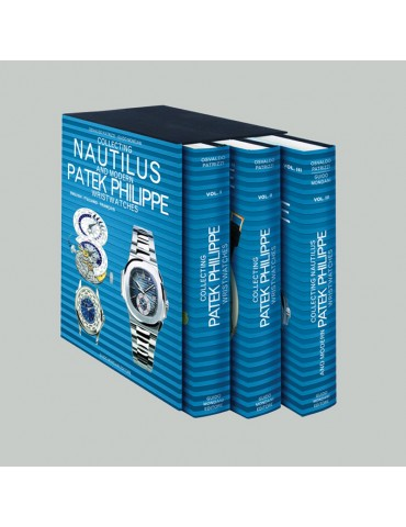Collecting Nautilus and...