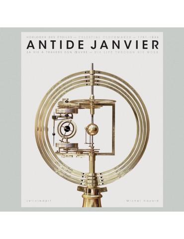 Antide Janvier - Celestial...
