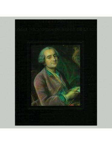 Ferdinand Berthoud 1727-1807