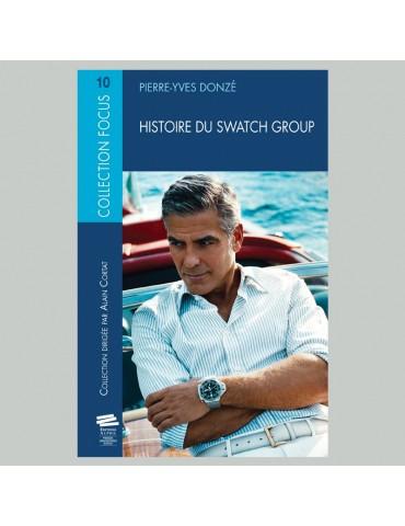 Histoire du Swatch Group
