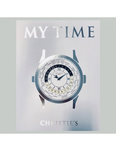 My Time - Silver Edition