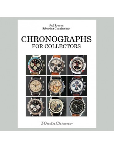 Chronographs for Collectors