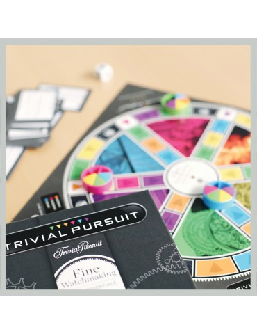 Trivial Pursuit - Fine...
