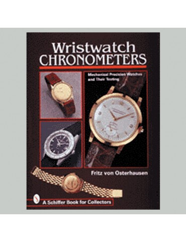Wristwatch Chronometers:...