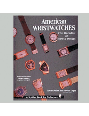 American Wristwatches: Five...