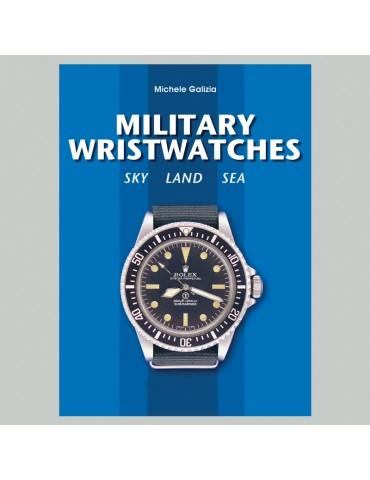 Military Wristwatches, Sky,...