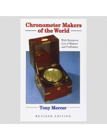 Chronometer Makers of the...