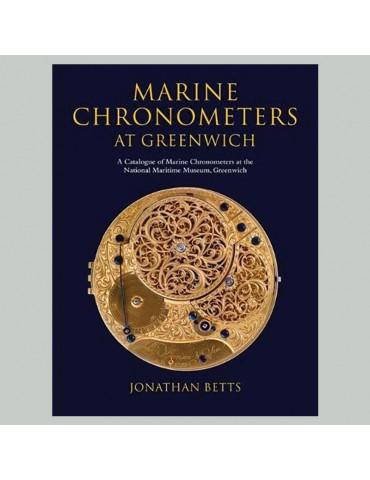 Marine Chronometers at...