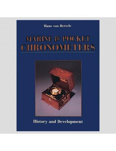 Marine and Pocket Chronometers