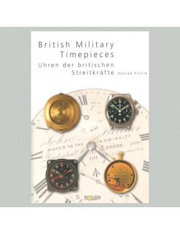 Uhren der britischen...
