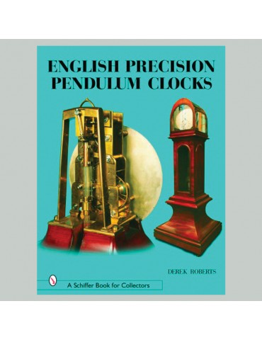 English Precision Pendulum...