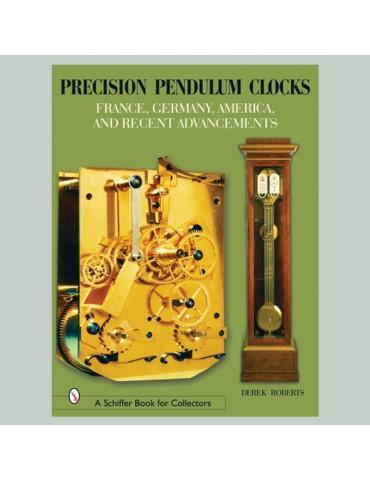 Precision Pendulum Clocks