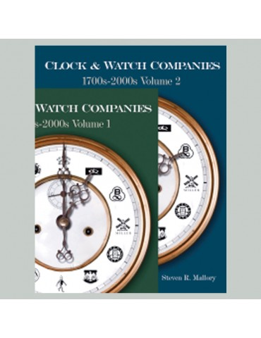Clock and Watch Companies...