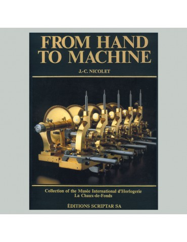 From Hand to Machine