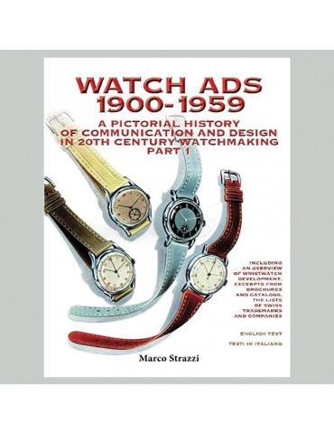 Watch Ads 1900-1959