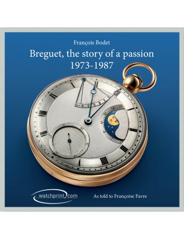 Breguet, The story of a...