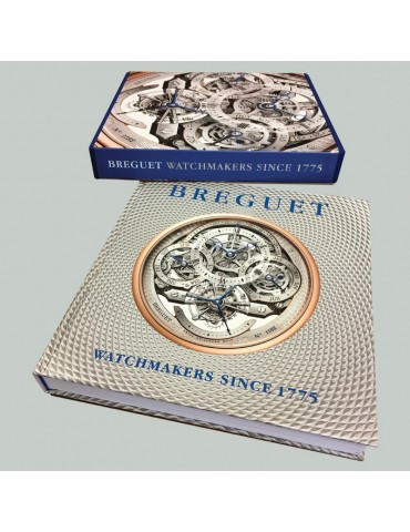 Breguet, Watchmakers since...