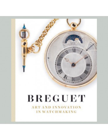 Breguet, Art and Innovation...