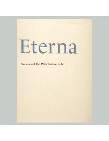Eterna: Pioneers of the...