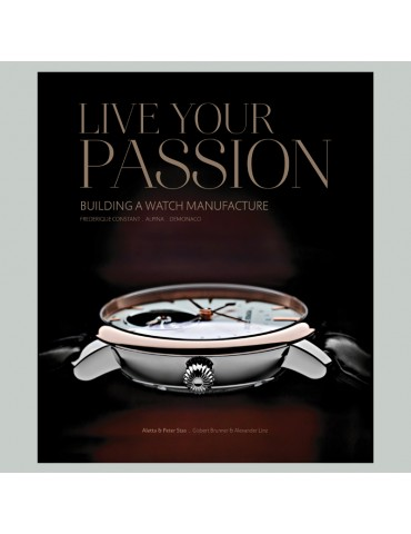 Live your passion -...