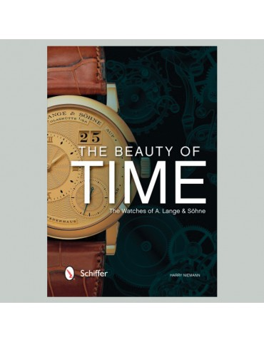 The Beauty of Time: The...