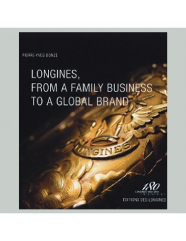 Longines, From a Family...