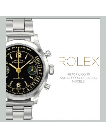 Rolex History, Icons and...