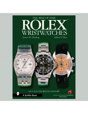 Rolex Wristwatches: An...