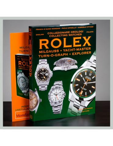 Rolex Milgauss, Explorer,...