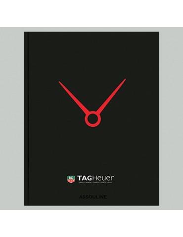 Tag Heuer - 150 Years - The...