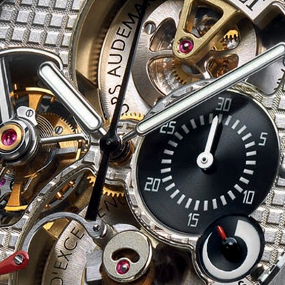 Great books for watch enthusiasts